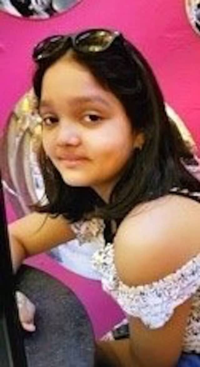 Missing Nassau County 12-Year-Old