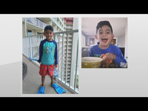 Tragic end in Florida to search for missing child from metro Atlanta