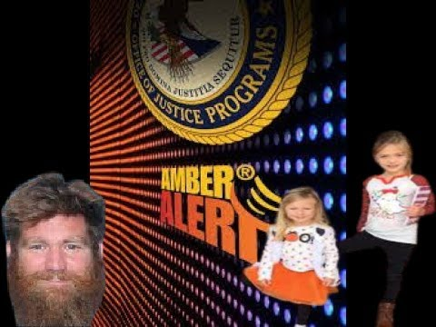 Active AMBER Alert| Aven and Nora Jackson abducted | Real Stories of the Mommy Patrol