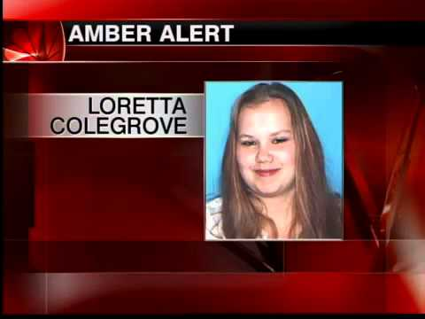 Police in NY and MA issue Amber Alert