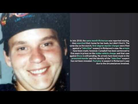 Oklahoma Unsolved Missing Persons Cases #8