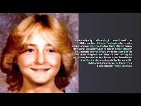 Oklahoma Unsolved Missing Persons Cases #6