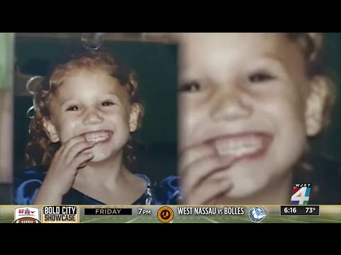 St. Johns County sheriff reflects on tragic missing child investigations