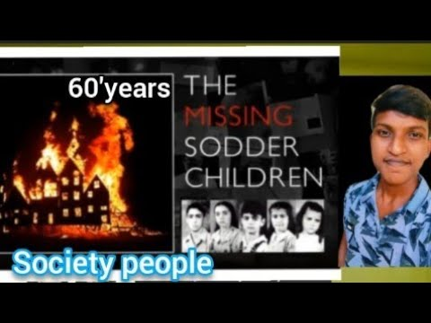 60years unsolved missing case|Tamil explained|society people