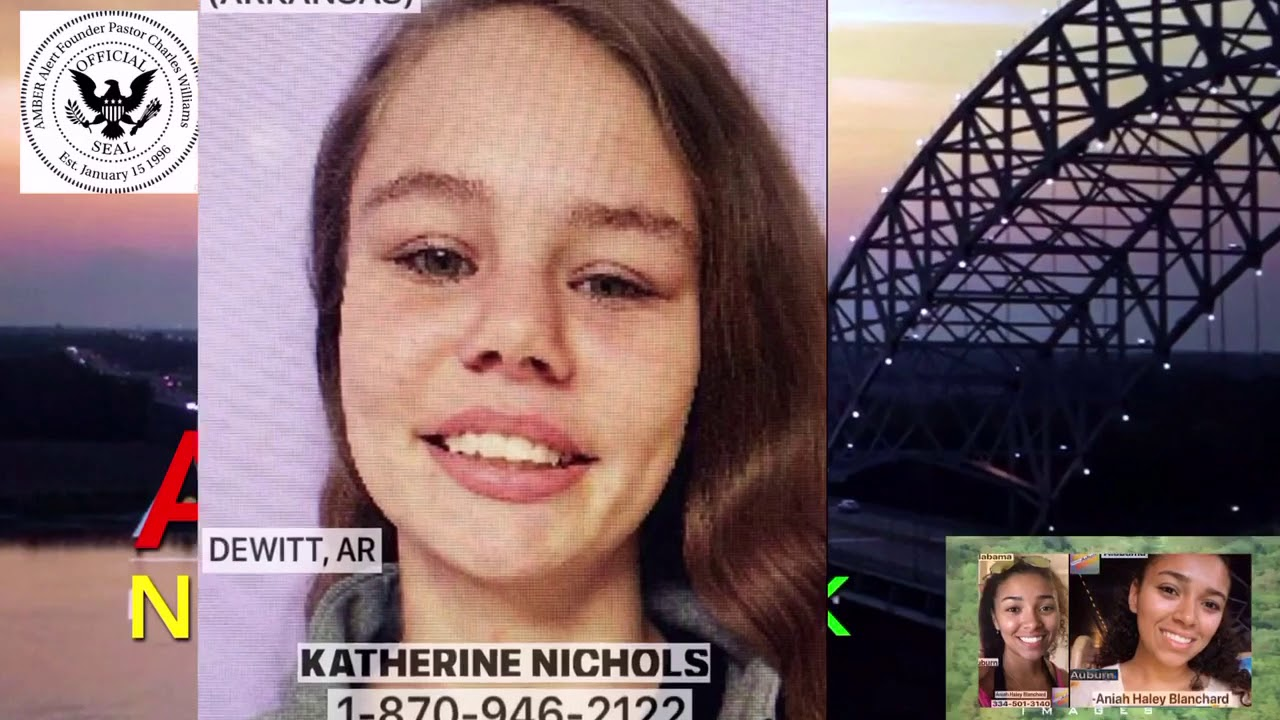 From The #AMBER #NEWS #NETWORK Today's Missing Children 10/29/19 P.M.Edition..