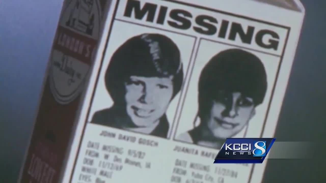 Finding Johnny Gosch: Missing child investigation continues 35 years later