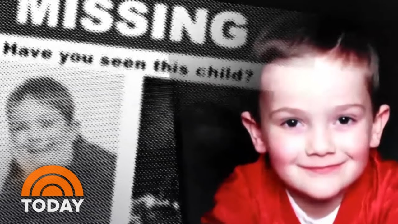 Missing Boy Hoax: DNA Test Confirms Man Is Not Timmothy Pitzen | TODAY