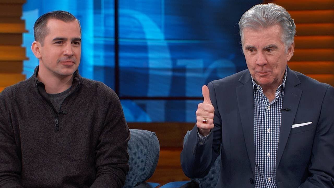 John Walsh And His Son Bring Fugitives To Justice And Missing Children Home In New Series