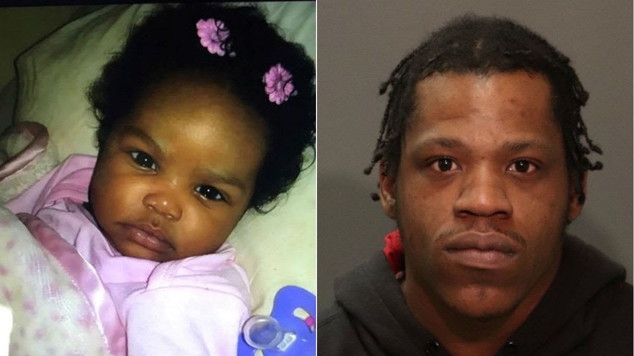 Amber Alert: Search for missing child, father in Queens
