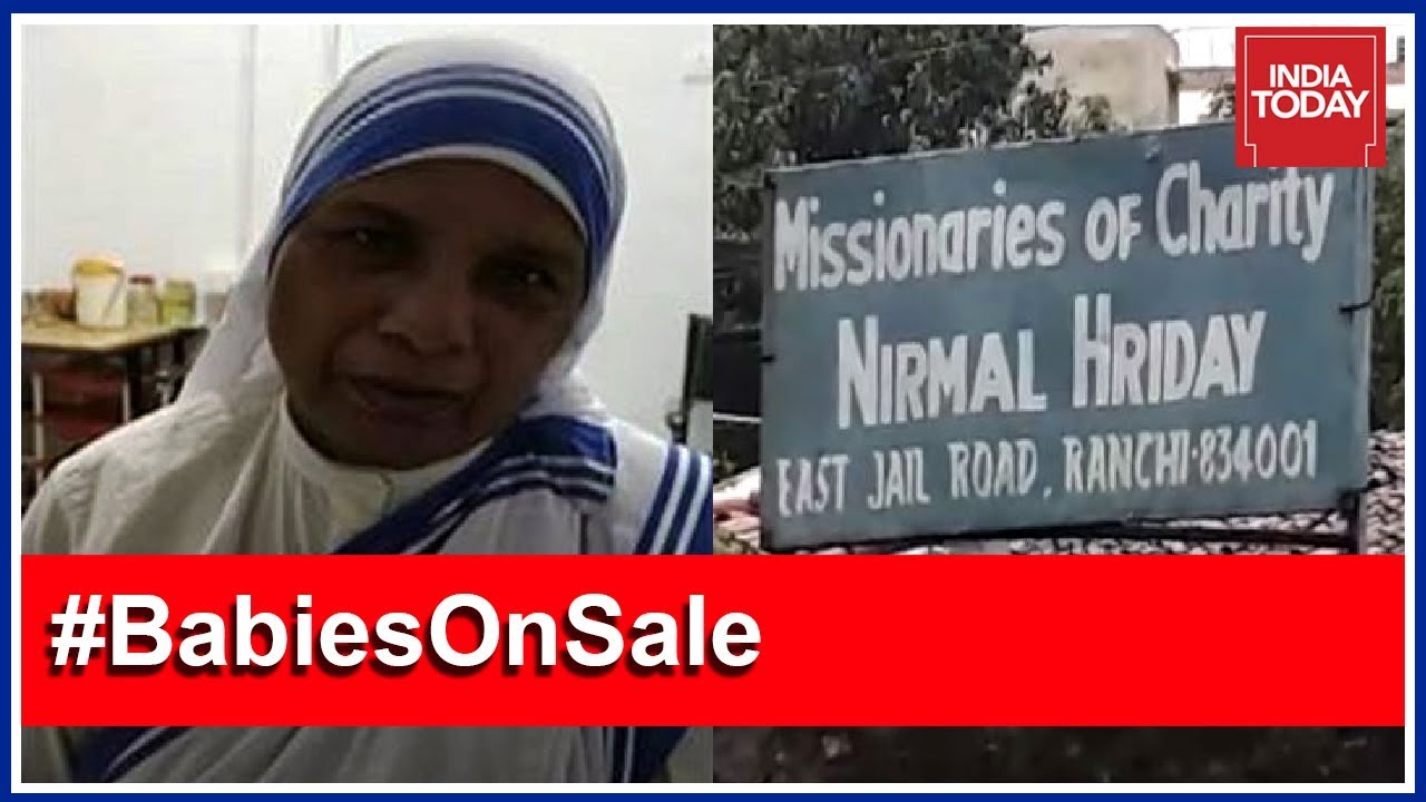 4th Missing Child From Mother Teresa Charity Recovered