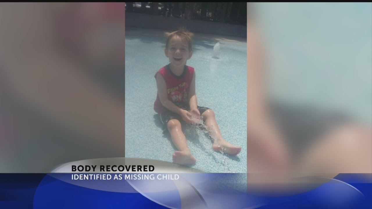 Body found at park identified as missing child