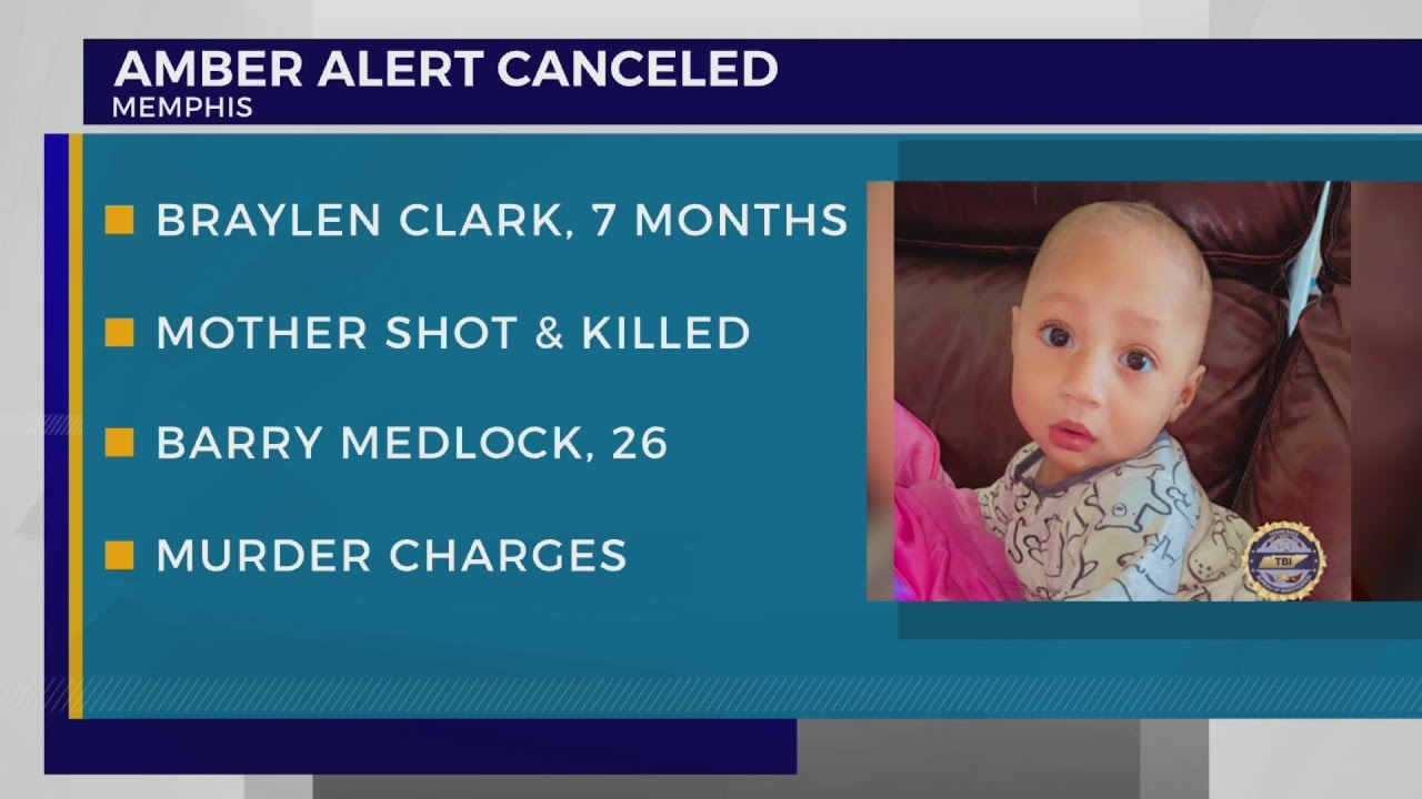 Two Amber Alerts in 2 weeks