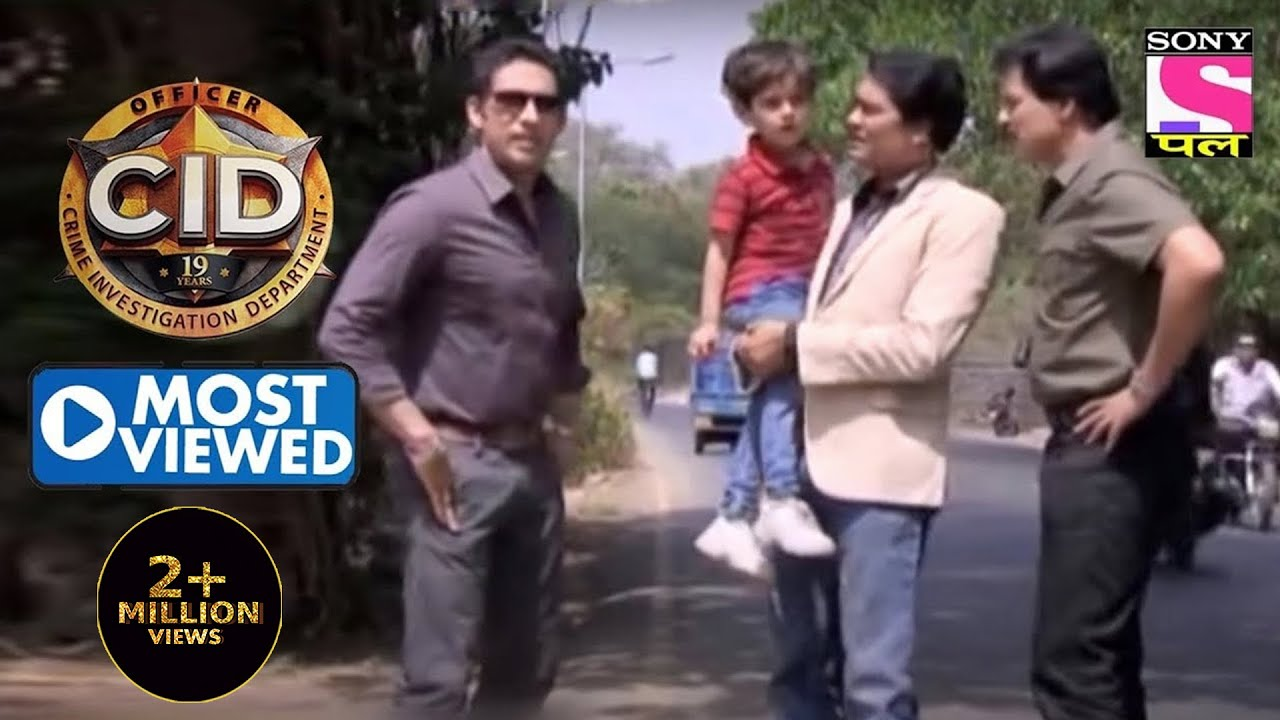 The Missing Child | CID | Most Viewed