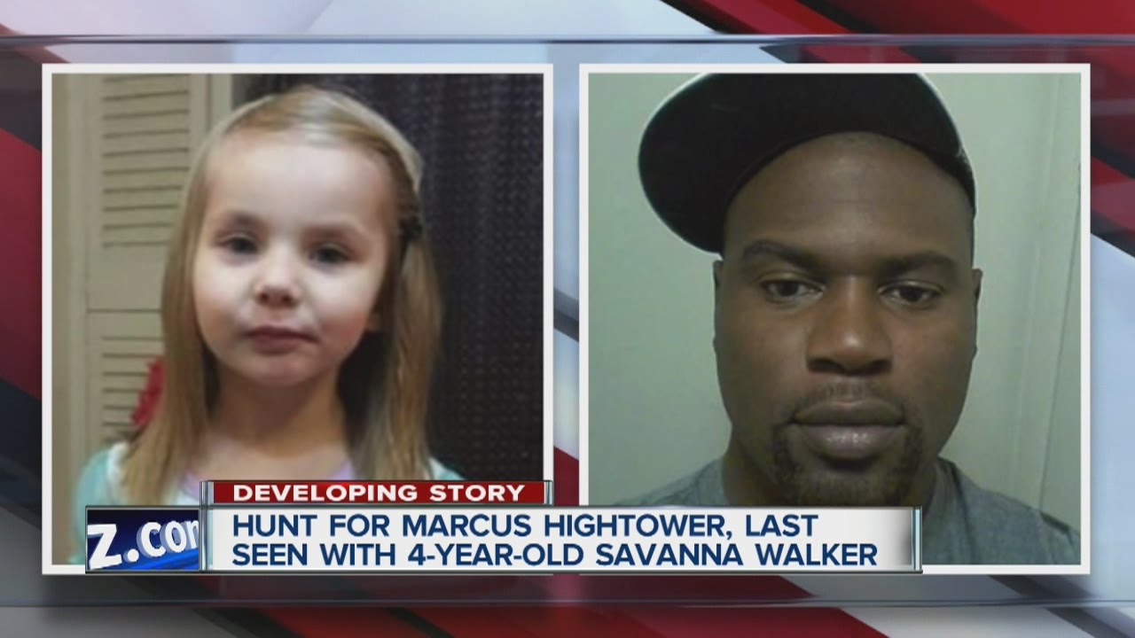 Active Amber Alert for 4-year-old girl