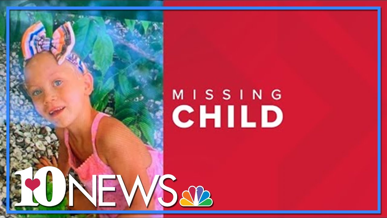 TBI gives update on Tennessee missing girl, 5-year-old Summer Wells, from Hawkins Co. (June 16)