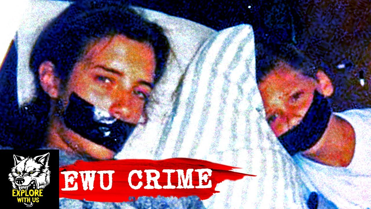 This Horrifying Photo Holds Clues to a Missing Persons Case