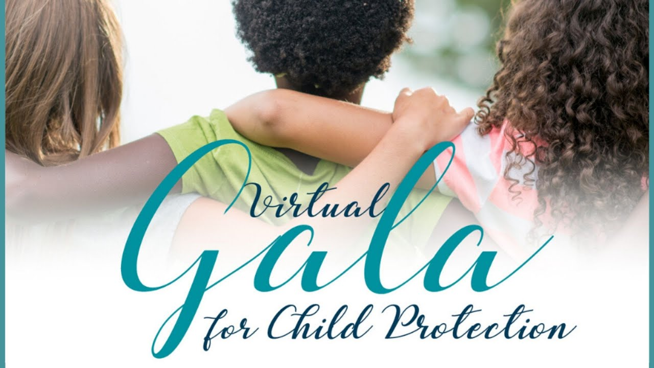The International Centre for Missing & Exploited Children's 2021 Virtual Gala for Child Protection