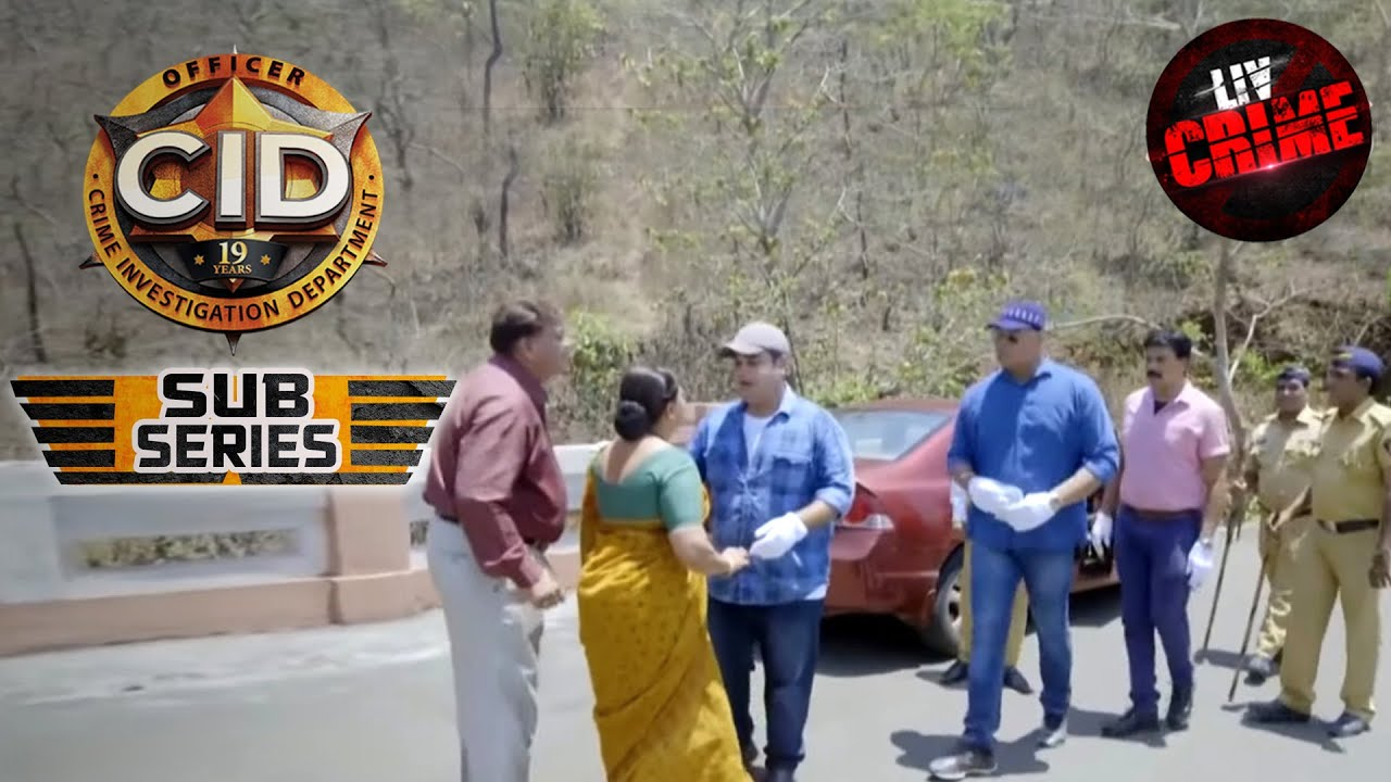 The Arcane Of Missing People   सीआईडी   CID   Mystery