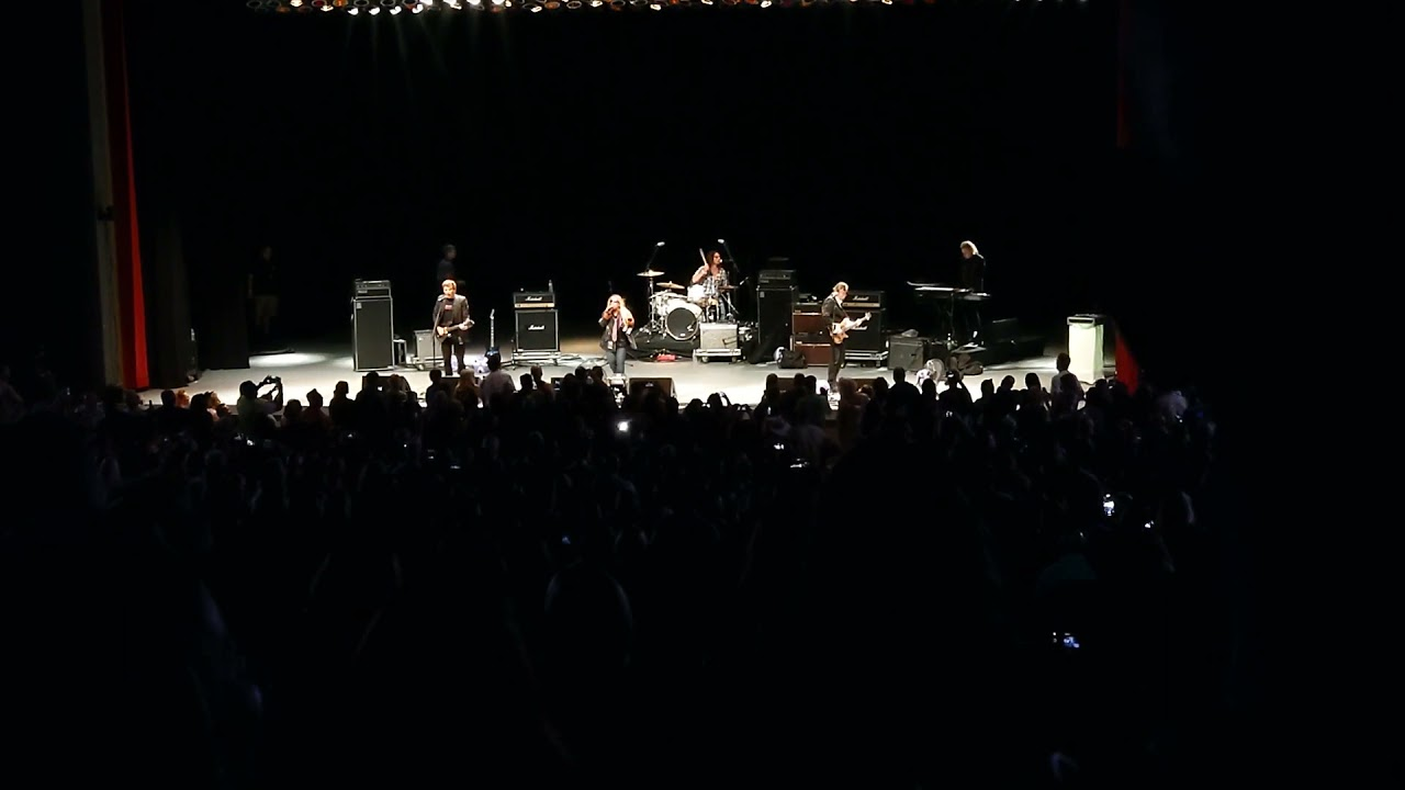 Missing Persons, Words, Lost 80s Live!, The Greek Theatre 9/3/2021