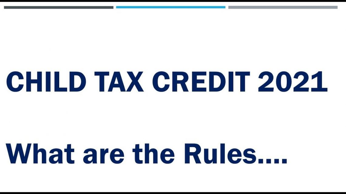 2021 Advanced Child Tax Credit Basics – Are You Missing Your September Payment?