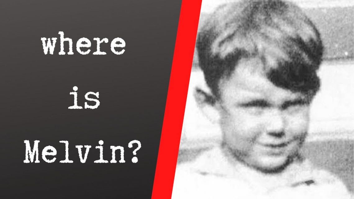 Ohio's oldest missing persons case? The disappearance of Melvin Horst