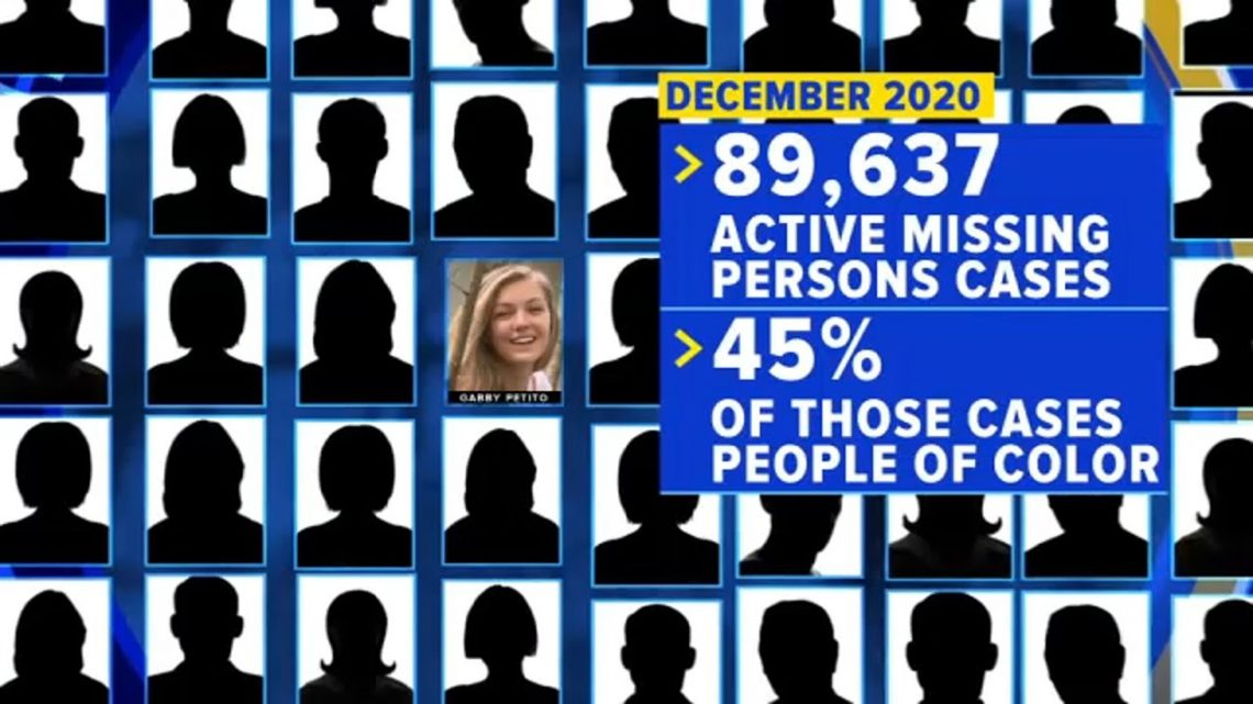 Spotlight on other unsolved missing persons cases