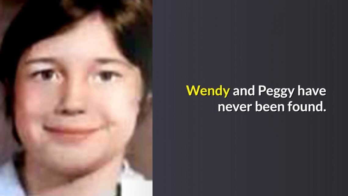 Florida Unsolved Missing Persons Cases That Remain Unsolved #33