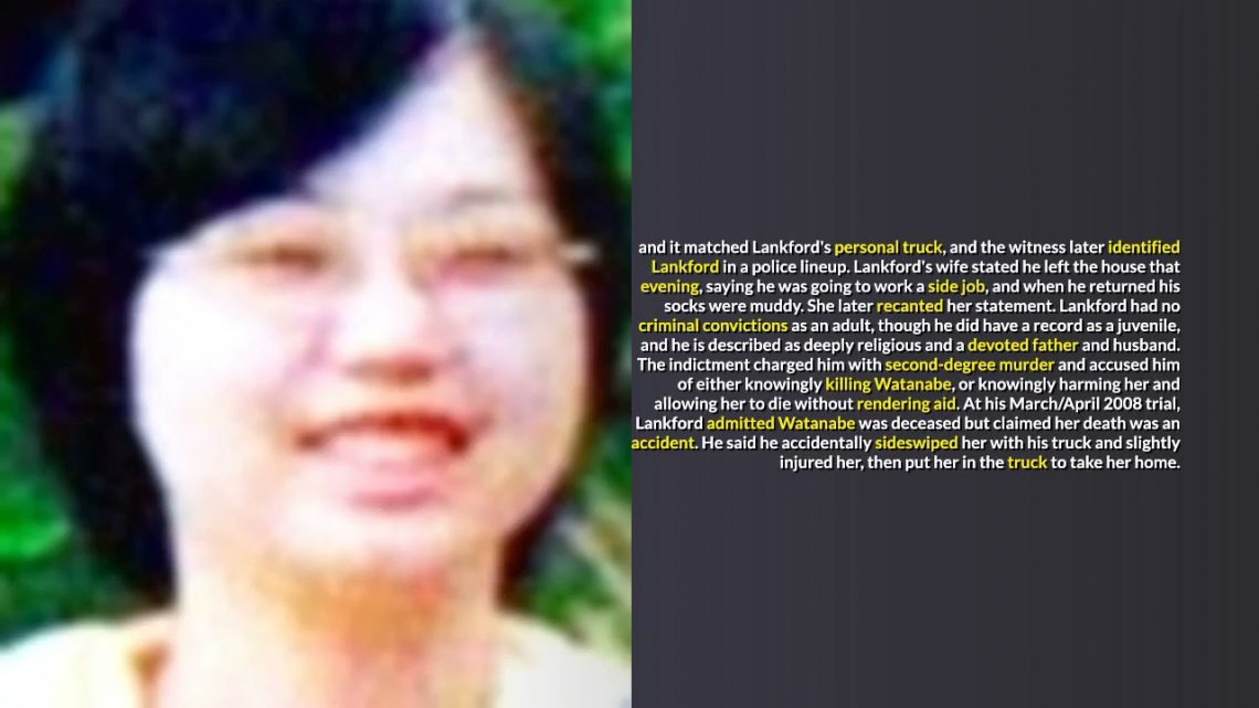 Hawaii Unsolved Missing Persons Cases #2