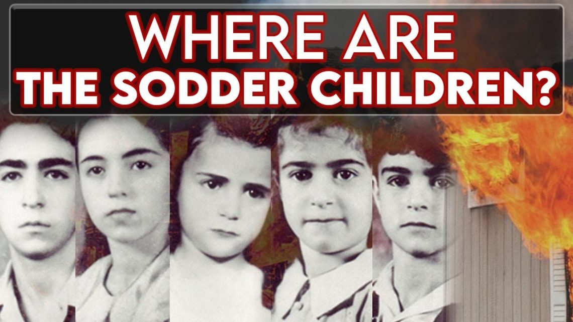 Where are the Sodder Children ? | Unsolved Mysteries | Let's Teach Interesting Facts