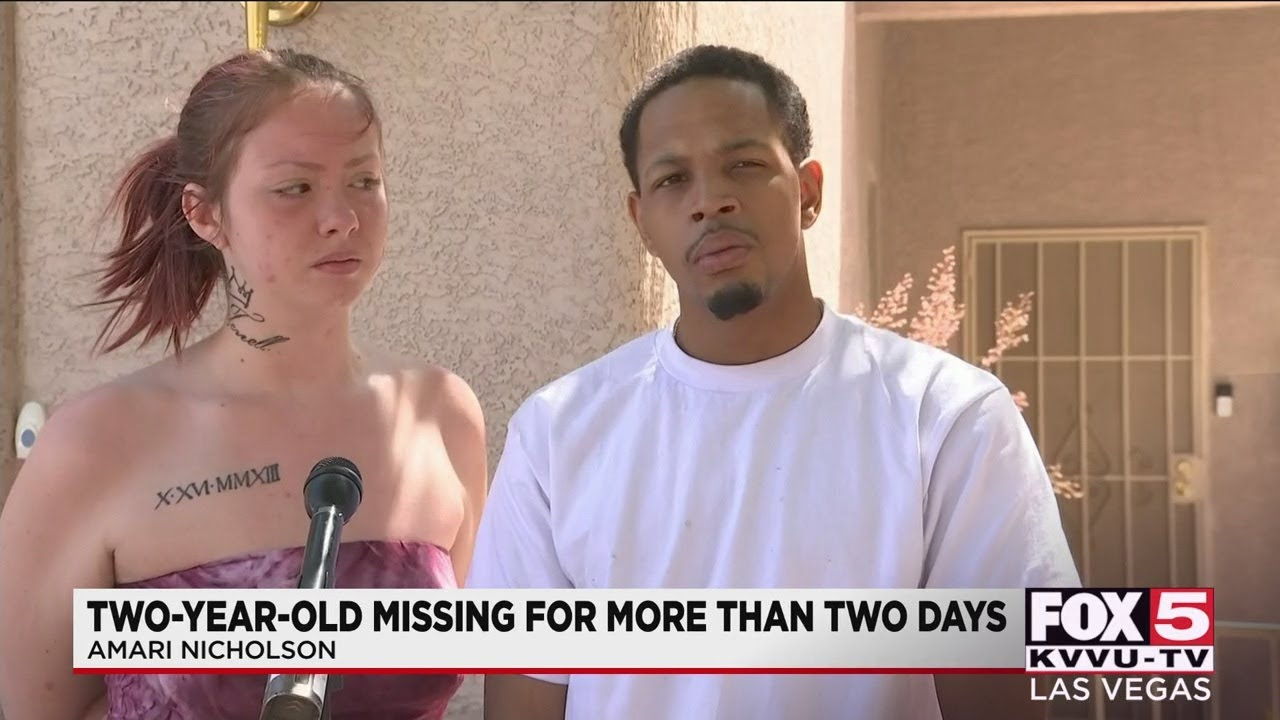 Mother of missing 2-year-old boy believes son was kidnapped
