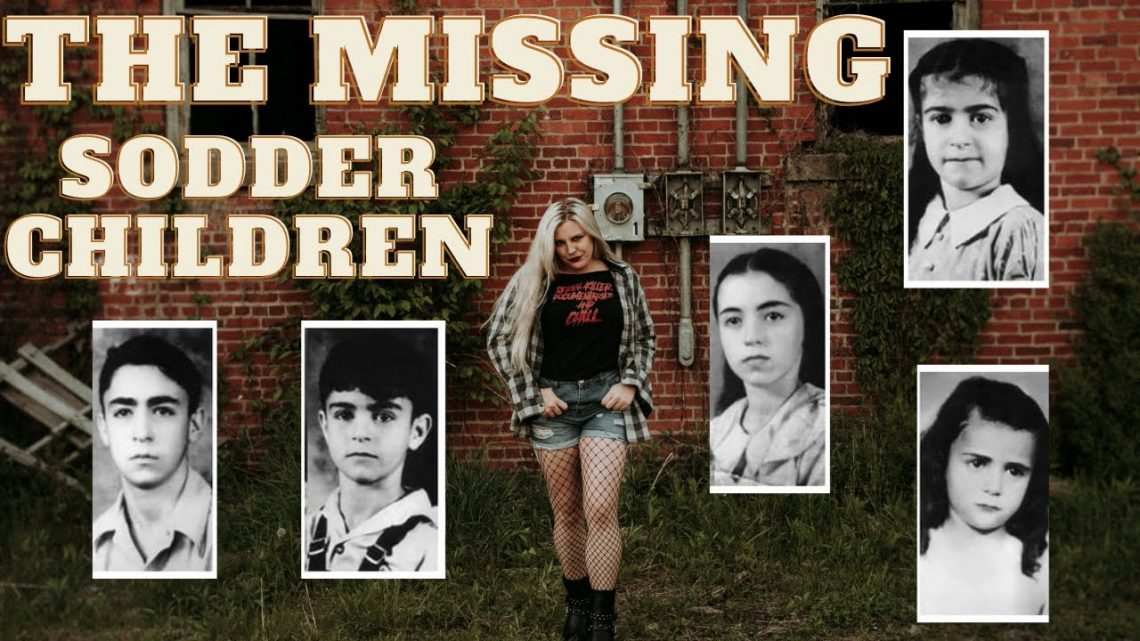 Where are the Missing Sodder Children? | Unsolved in West Virginia | A Paul