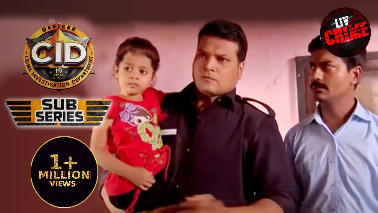 The Missing Children | सीआईडी | CID | Chhote Heroes