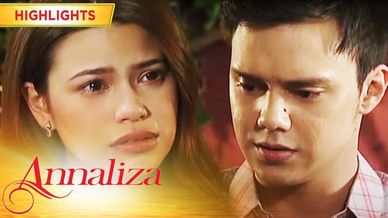 Isabel and Lazaro confirm that Annaliza is their missing child | Annaliza