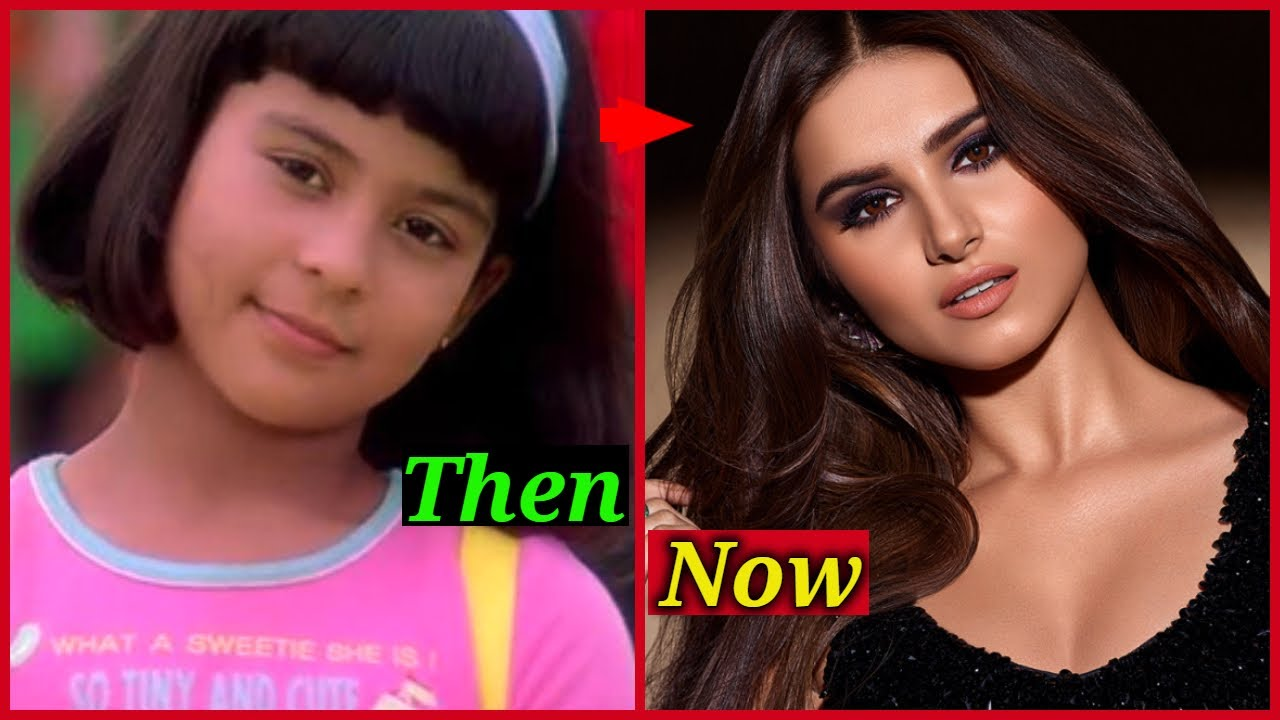 Missing Child Actors in Bollywood and How They Look Now