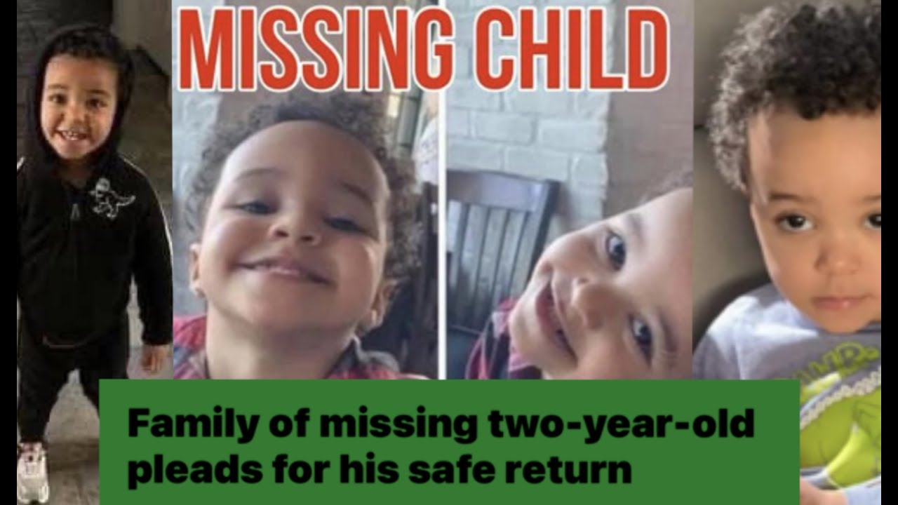 Amari Nicholson has been missing since Wednesday, May 5, 2021