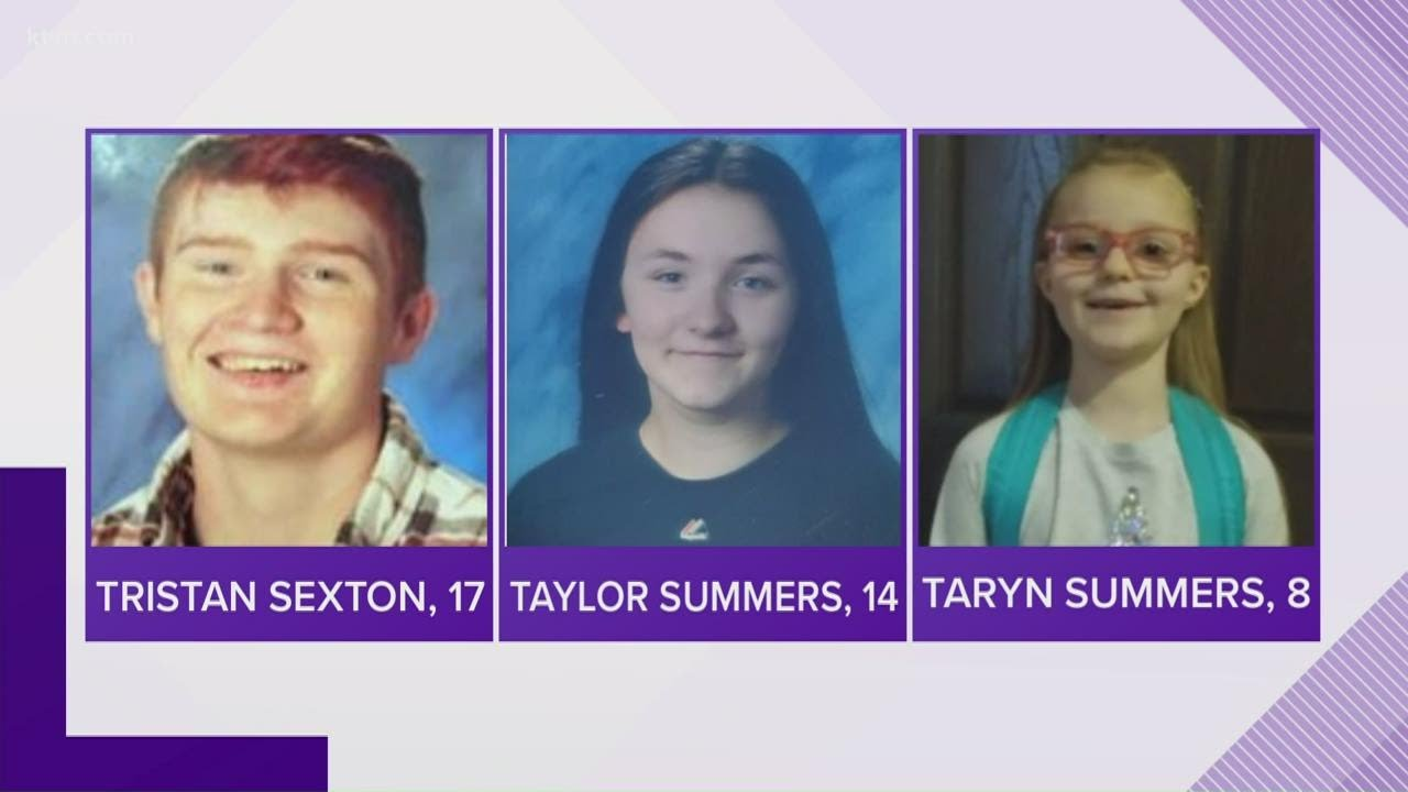 Gem County sheriff says missing kids are runaways