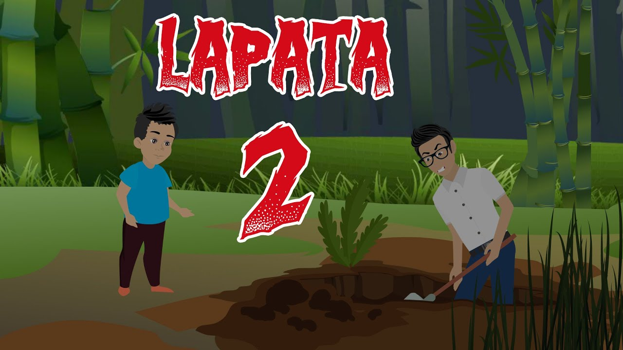 Lapata Part 2 – The Missing Child | Horror Story in Hindi | True Stories