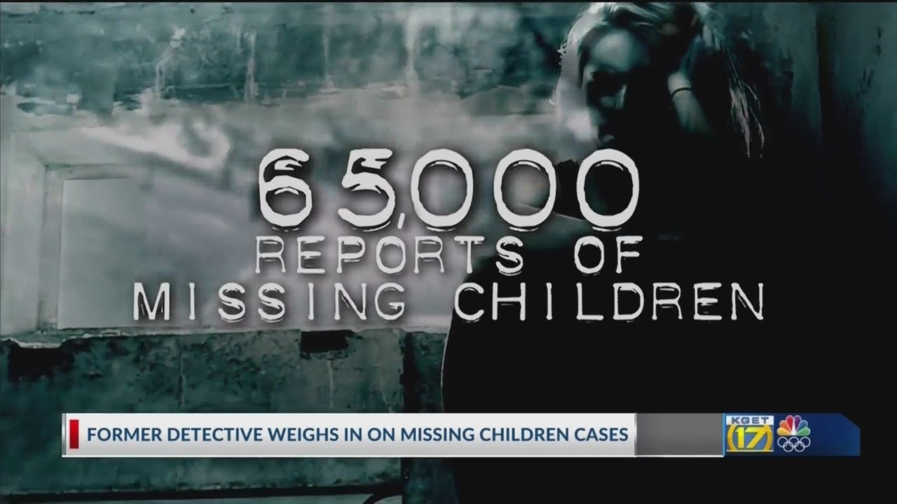 Orrin, Orson West are two of 65,202 children reported missing in 2020 statewide