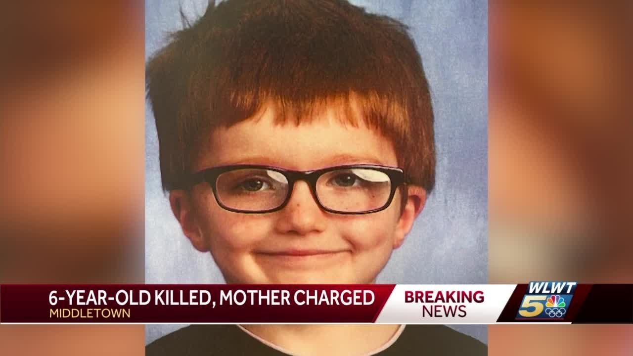 Police: Missing Middletown child killed, dumped in Ohio River; mother charged