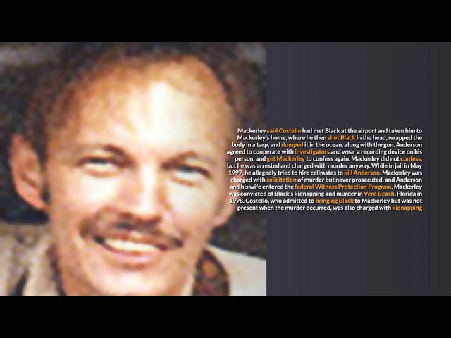 New Jersey Unsolved Missing Persons Cases That Remain Unsolved Mysteries #1