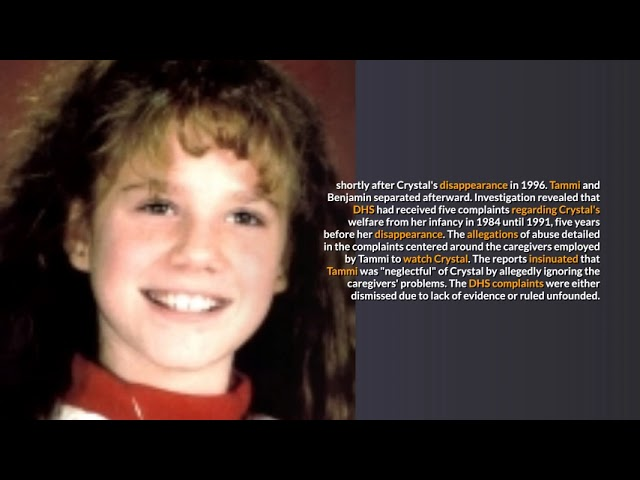 Oklahoma Unsolved Missing Persons Cases #2