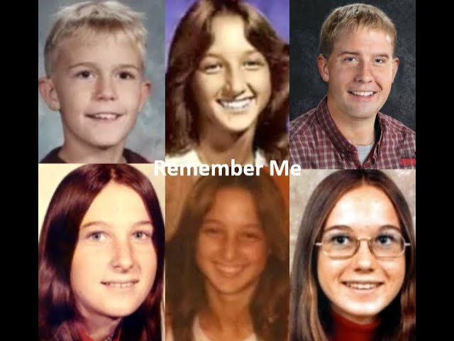 3 Unsolved Cases of Missing Children in Arizona