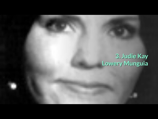 Texas Missing Persons cases That Remain Unsolved Mysteries #17