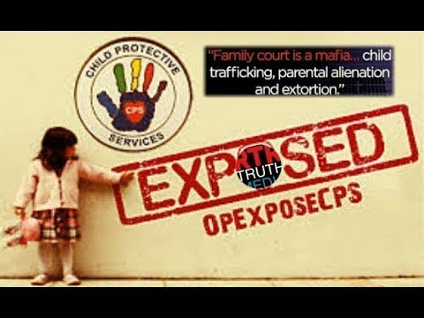 CPS EXPOSED | THE OFFICIAL TRUTH SEEKER