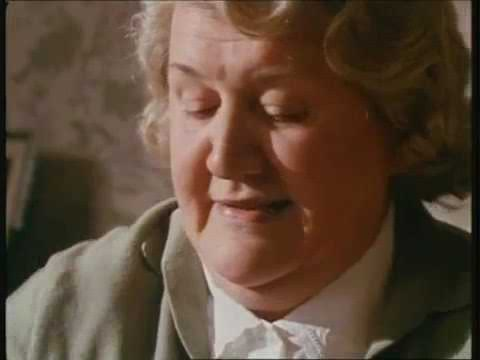 Missing Persons (1990) Starring Patricia Routledge as Hetty Wainthropp.