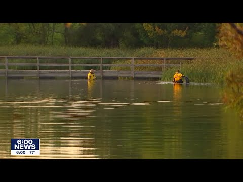 Body of toddler who went missing in Edina park found in pond | FOX 9