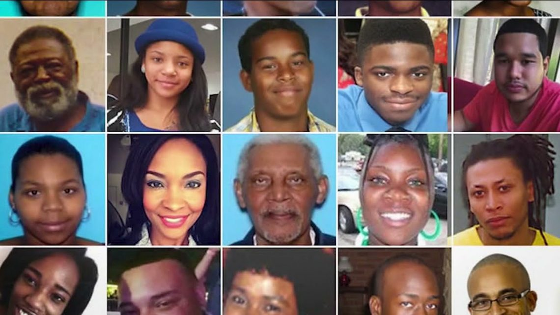 Gabby Petito case exposes racial disparities with missing persons