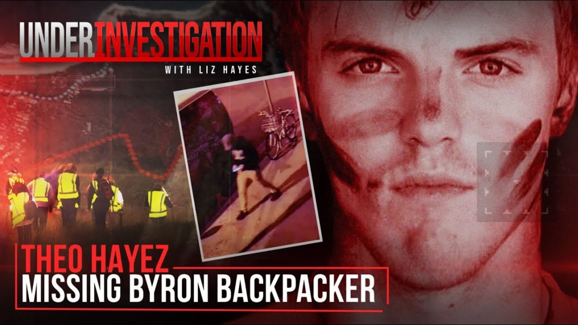 Following the digital ghost-trail of missing Belgian backpacker Theo Hayez | Under Investigation