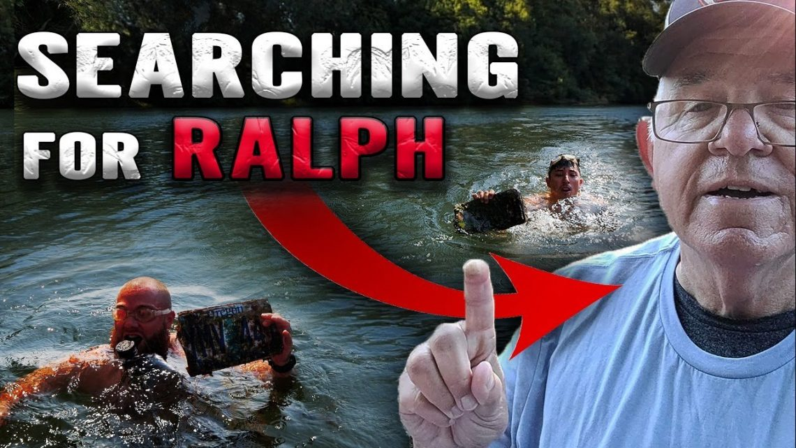 UNDERWATER TARGETS IDENTIFIED (Day 6) Search for Former Mayor Ralph Brown Cold Case Documentary