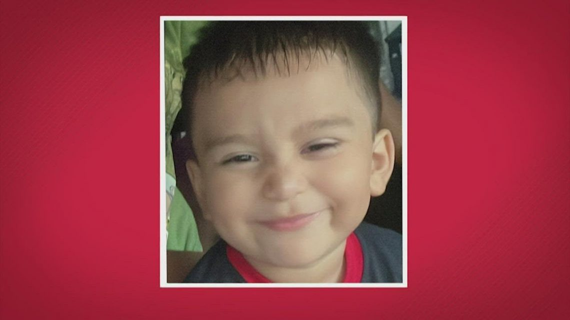 Mother of missing Grimes County boy believes he may have been abducted